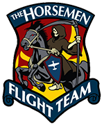Horsemen Flight Team
